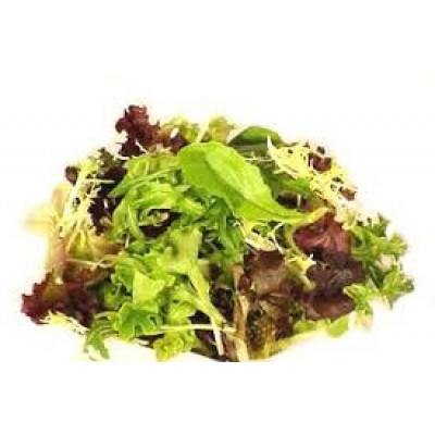 Salad Mix/Mesculin 100g