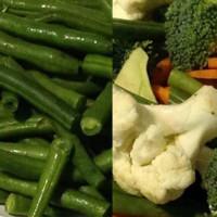 Prepared Produce
