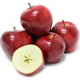 Apples Red Delicious kg SPECIAL