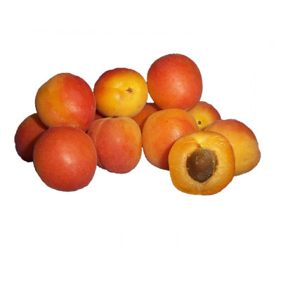 Apricots 500g