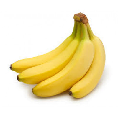 Bananas Cavendish each
