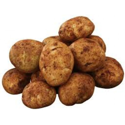Potatoes Brushed Medium Kg