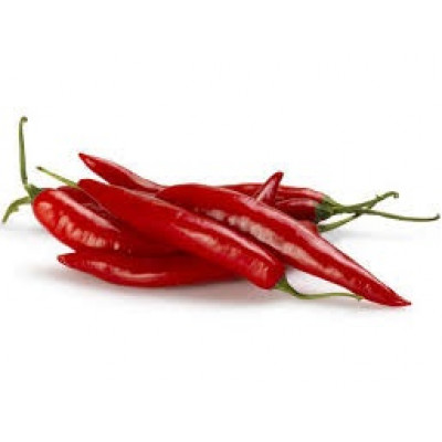 Chillies Red Long 100g