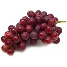 Grapes Red Globe (Seeded) kg SPECIAL