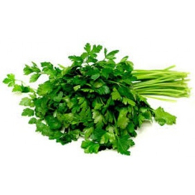 Herbs Italian Parsley bunch