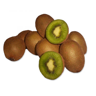 Kiwi Fruit Green each (imported)