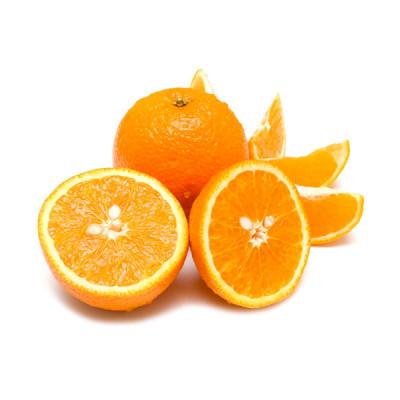 Oranges Valencia each