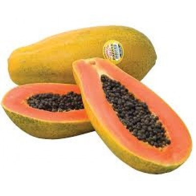 Pawpaw Red Flesh  kg