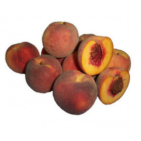 Peaches Yellow Flesh Medium kg SPECIAL