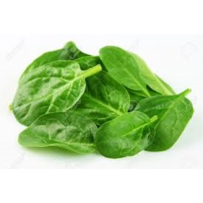 Spinach Leaves 100g