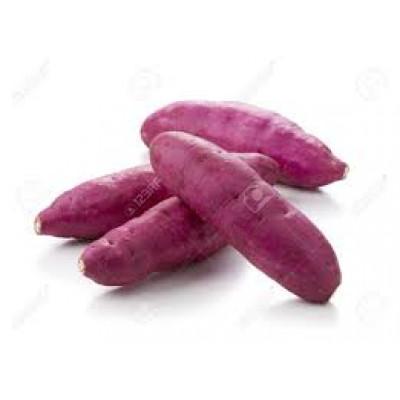 Sweet Potato Red Kg